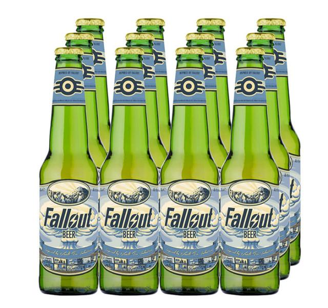 Bière Fallout : image 2