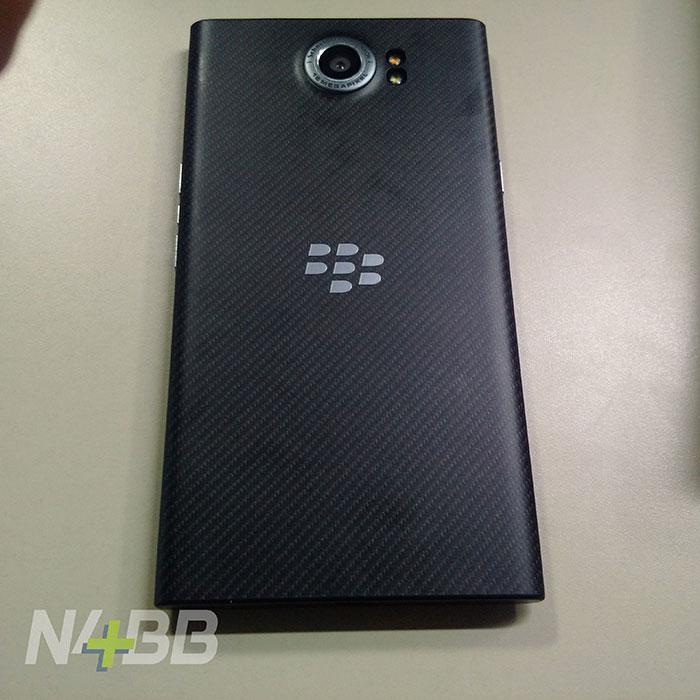 BlackBerry Priv Leaks : image 5