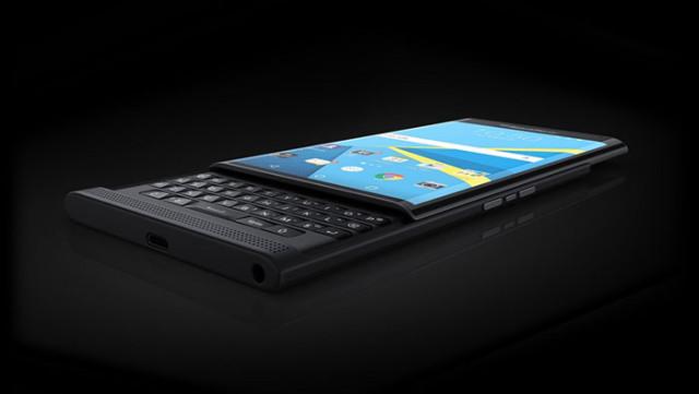 BlackBerry Priv Prix