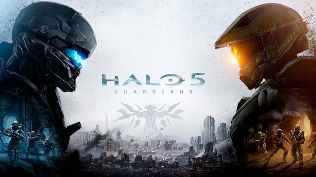 BO Halo 5 Guardians