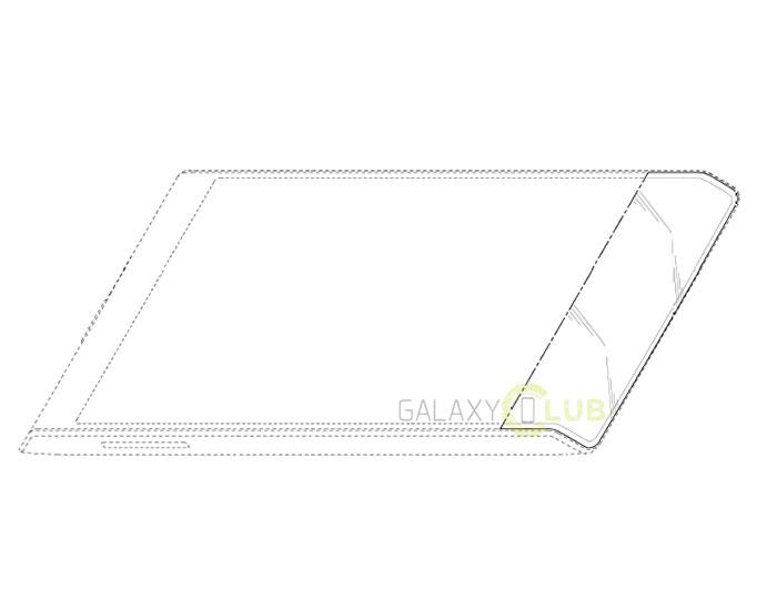 Brevet Samsung Galaxy : image 2