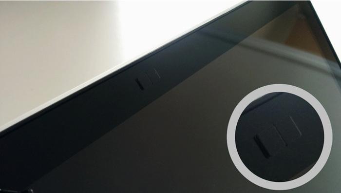 Cache-webcam Monkeywi