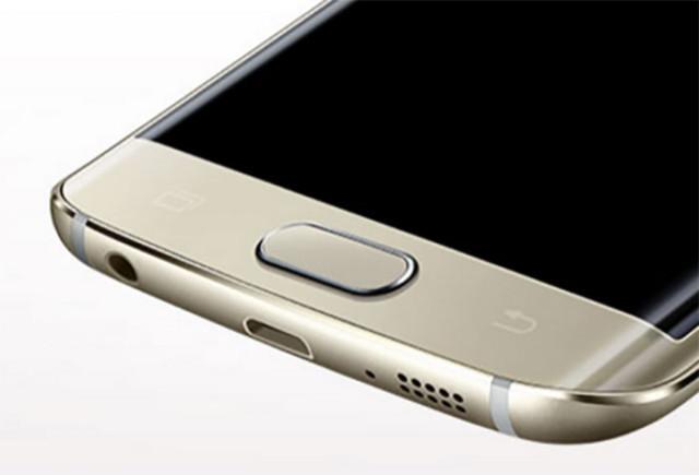 Châssis et son Galaxy S7