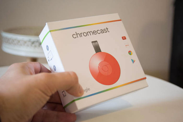 Chromecast 2 : photo 2