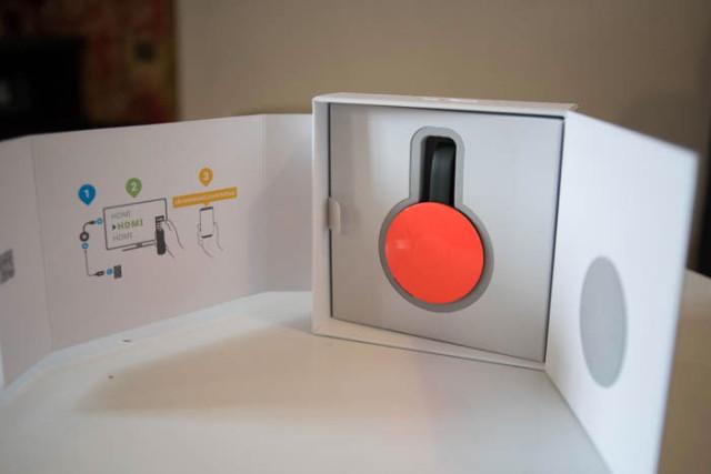 Chromecast 2 : image 5
