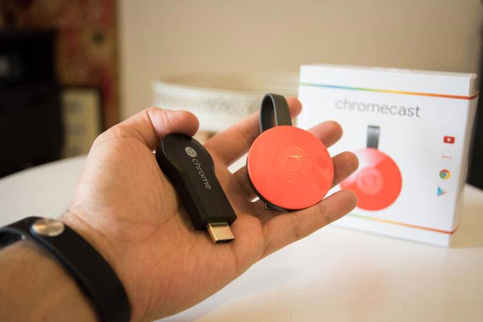 Chromecast 2: photo 7