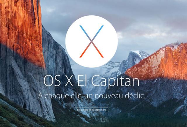 Clean Install OS X El Capitan