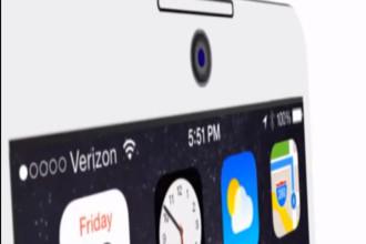 Concept iPhone 7 Hien
