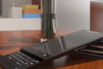 Concept BlackBerry Priv : image 1