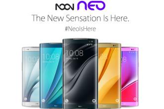 Concept Galaxy S7 Edge Noon Neo