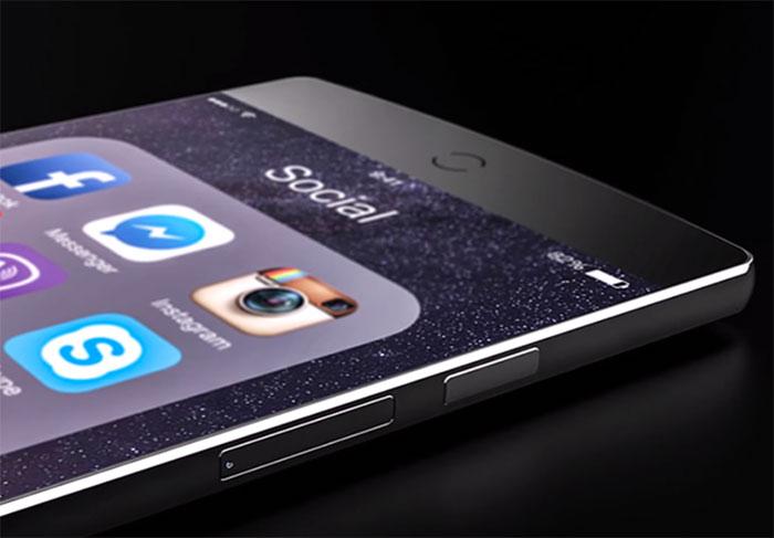 Concept iPhone 7 Dusan : photo 1