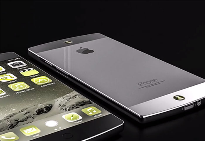Concept iPhone 7 Dusan : photo 2