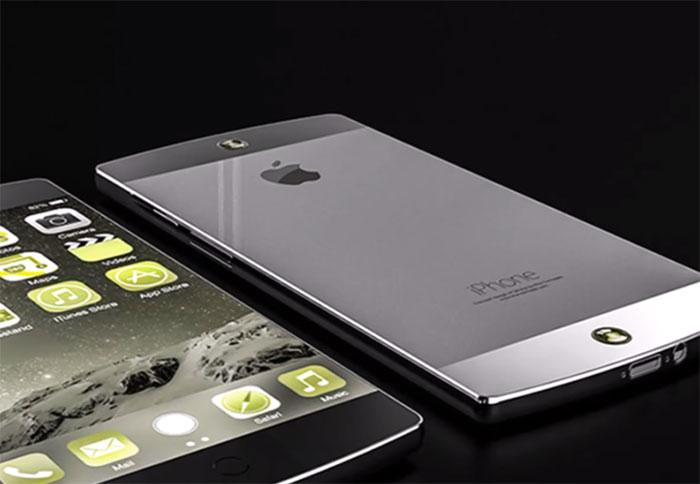 Concept iPhone 7 Dusan : photo 2
