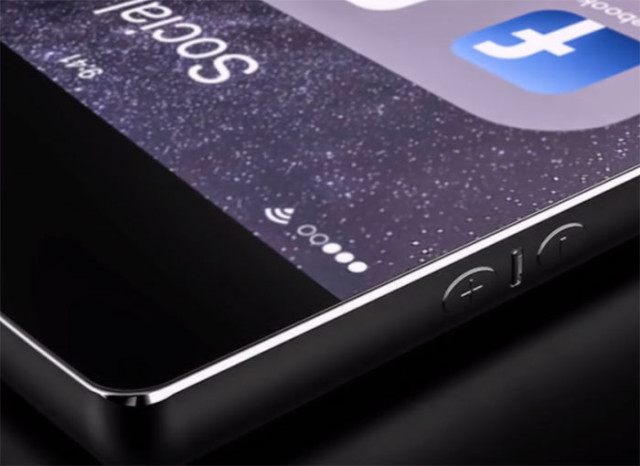 Concept iPhone 7 Dusan : photo 1