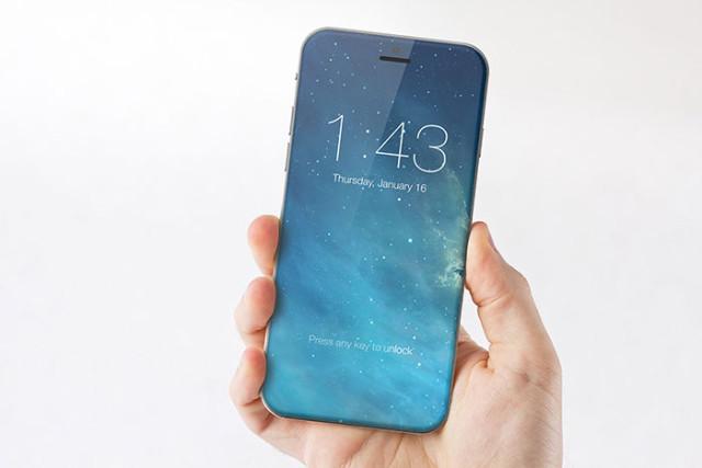 Cet iPhone 7 a perdu ses bordures