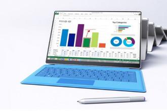 Concept Surface Pro 4