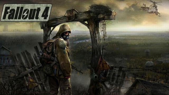 Configurations PC Fallout 4