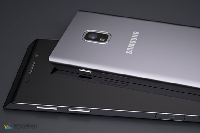 Connecteur Samsung Galaxy S7