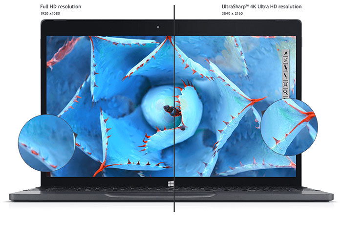 Dell XPS 12 : image 3