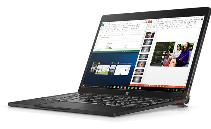 Dell XPS 12 : image 4