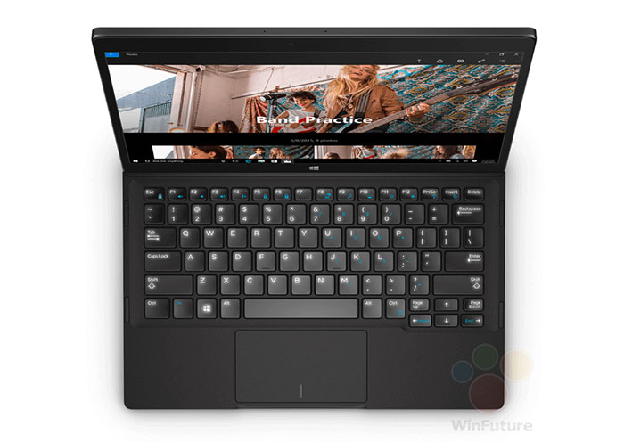 Dell XPS 12 : image 5