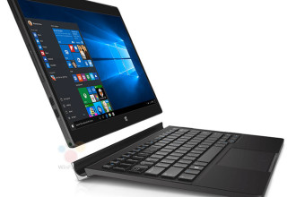 Dell XPS 12 : image 6