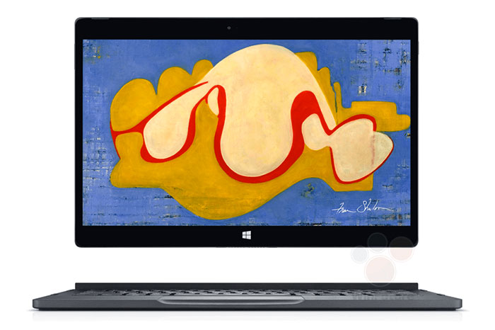 Dell XPS 12 : image 8