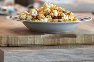 Dépôt marque Popcorn Time