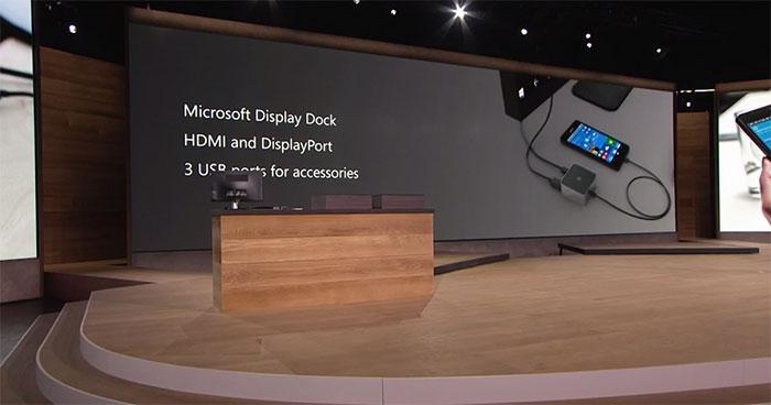 Display Dock : image 2