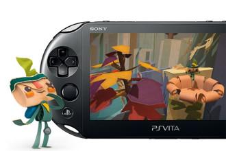 Fin PS Vita