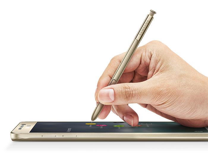 Le Samsung Galaxy Note 5 va peut-être débarquer en Europe