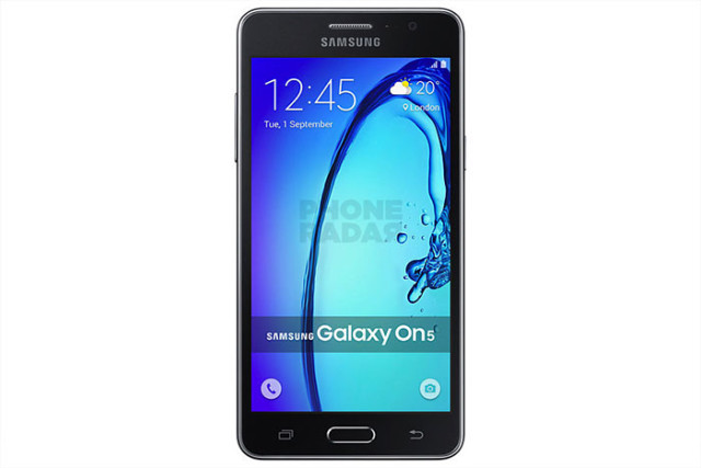 Galaxy On2 : image 1