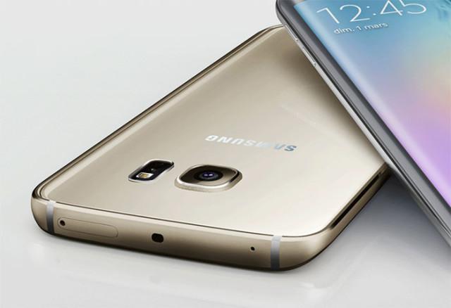 Galaxy S7 Edge+