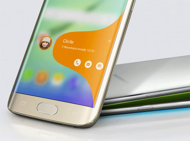 Le Samsung Galaxy S7 pourrait avoir droit à une version optimisée du Snapdragon 820