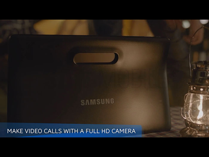 Samsung Galaxy View : image 13