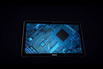 Samsung Galaxy View : image 3