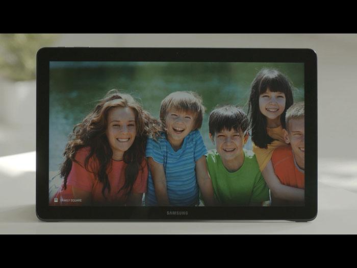 Samsung Galaxy View : image 4