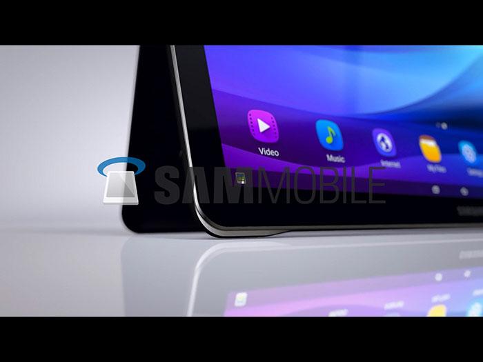 Samsung Galaxy View : image 6
