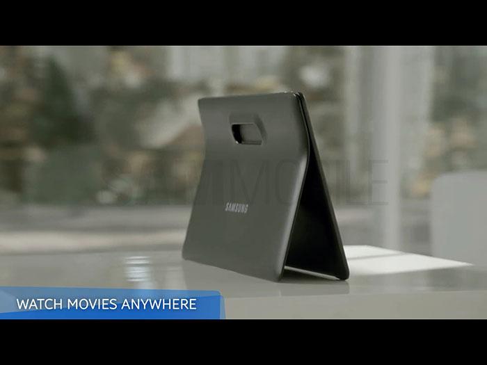 Samsung Galaxy View : image 7