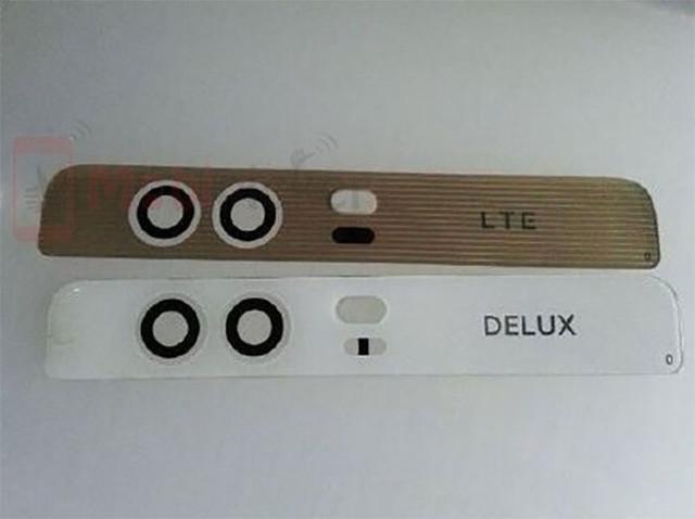 Photo Dual Camera Huawei P9