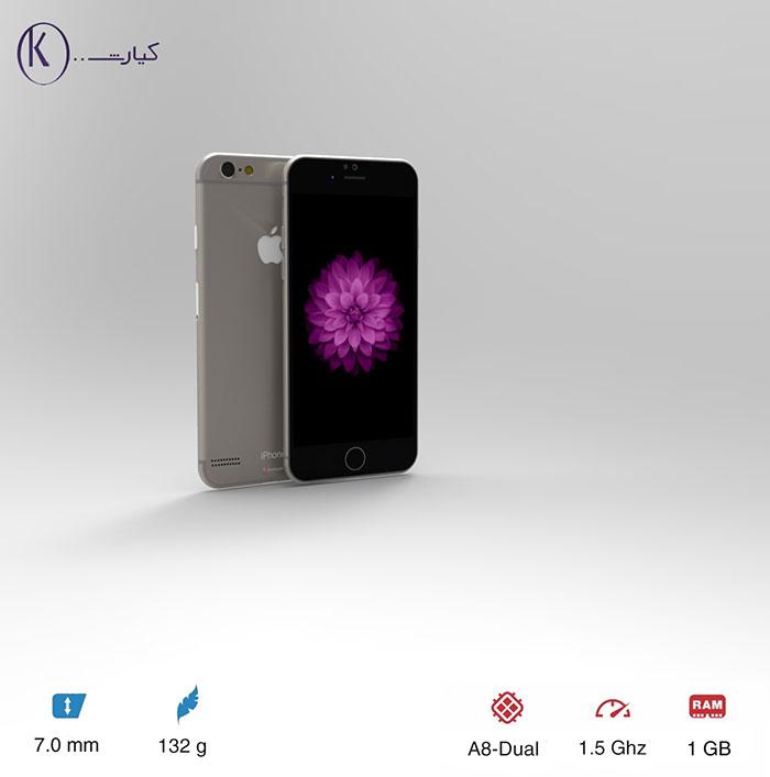 iPhone 6 Beats Edition : image 2