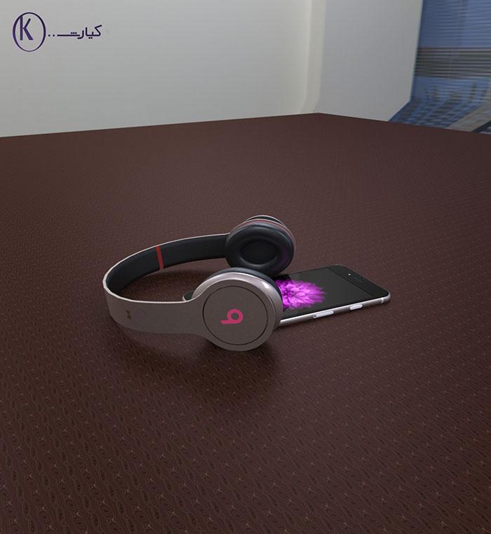 iPhone 6 Beats Edition : image 3