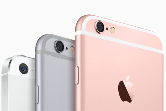 Bug iPhone 6s