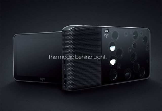 Light L16 : image 1