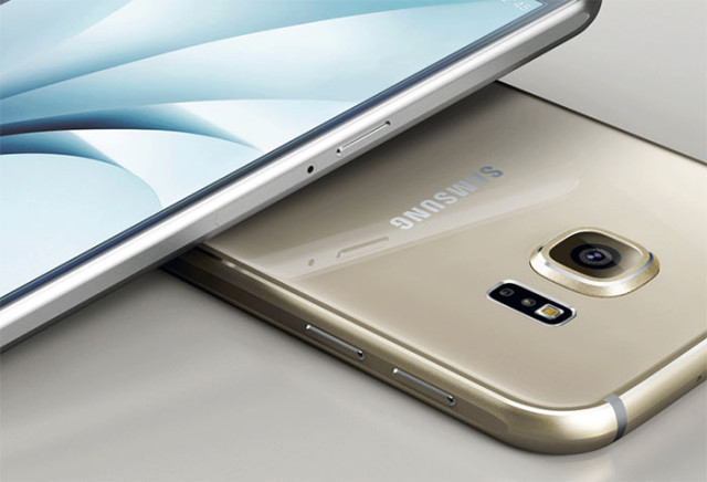 Lancement Galaxy S7