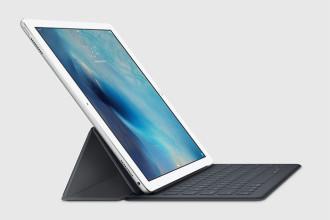 Lancement iPad Pro