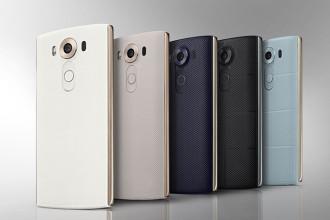 LG V10 : image 1