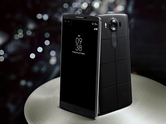 LG V10 : image 3