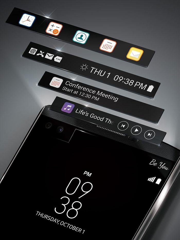 LG V10 : image 4