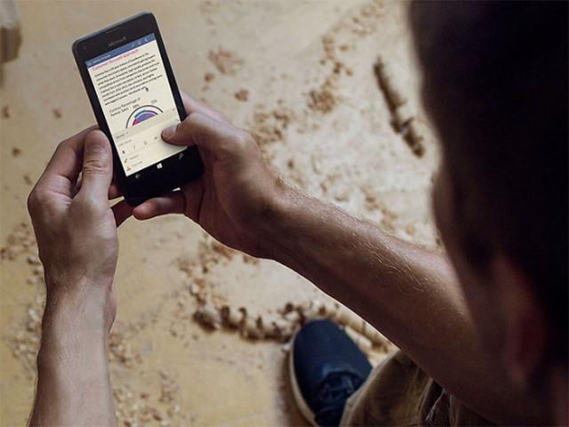 Lumia 550 : image 1